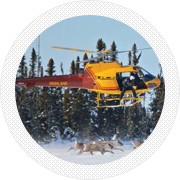 2015 Airbus Helicopters Canada Photo Contest