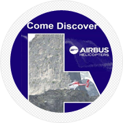 Come Discover Airbus Helicopters